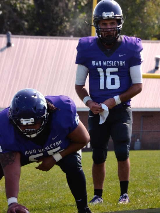 College Sports Former Nevada High Star Quarterback Payne Garners Prestigious Accolades 2 6 18 Nevada Daily Mail